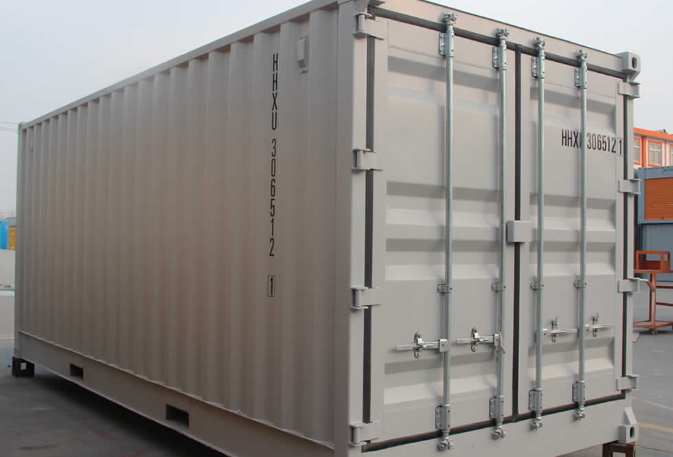 XL storage unit